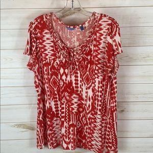 Izod~ Large Shirt